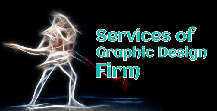 What Kind of Services A Graphic Design Firm Offers